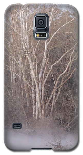 Galaxy S5 Case featuring the photograph Flint River 9 by Kim Pate