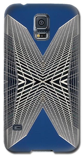Grace No. 1 Galaxy S5 Case