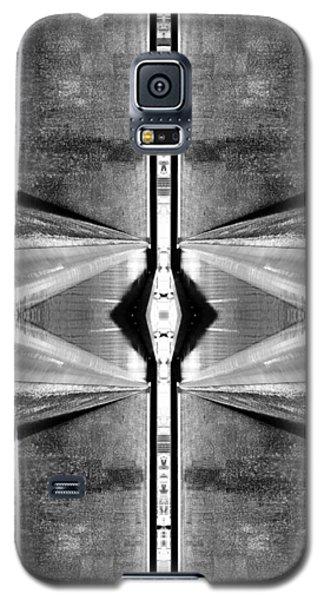 September 11th Memorial Galaxy S5 Case