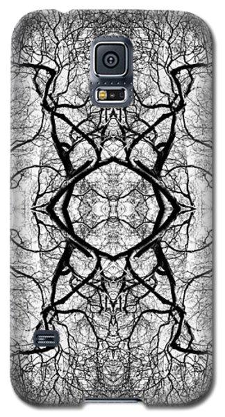 Tree No. 1 Galaxy S5 Case