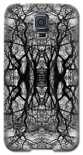 Tree No. 11 Galaxy S5 Case