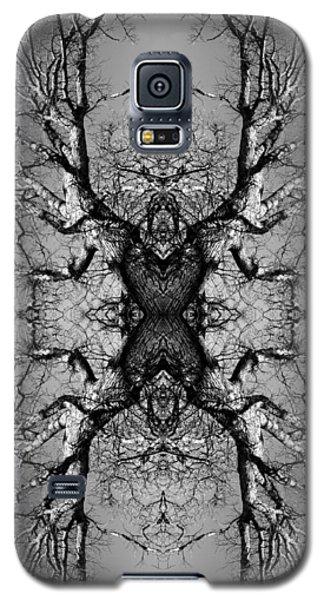 Tree No. 3 Galaxy S5 Case