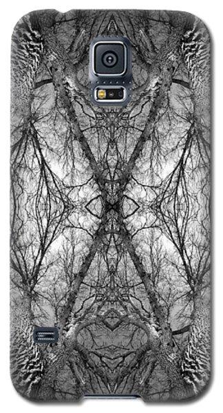 Tree No. 7 Galaxy S5 Case