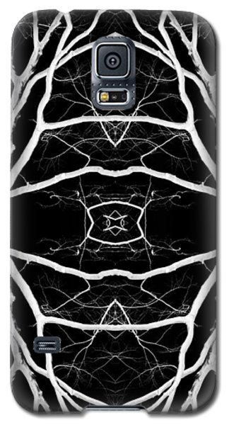 Tree No. 8 Galaxy S5 Case