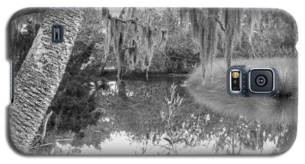 Fllorida Swamp Lan 380 Galaxy S5 Case