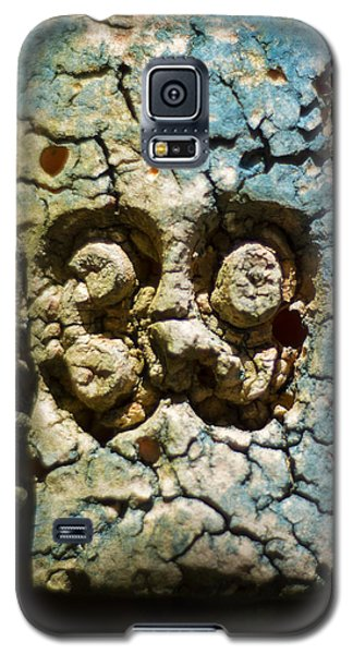 Galaxy S5 Case featuring the photograph Float Number 39 by Rebecca Sherman