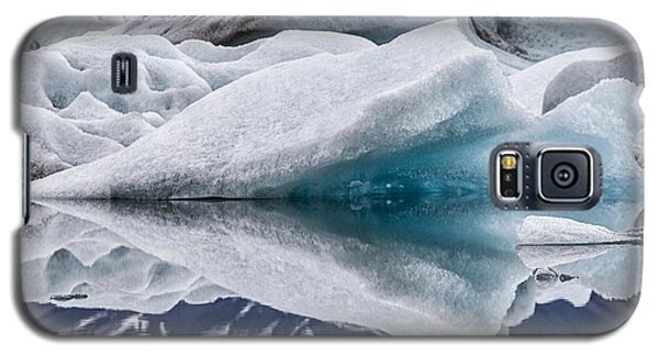 Floating Ice Galaxy S5 Case