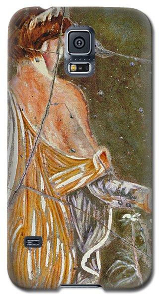 Flora - Study No. 1 Galaxy S5 Case