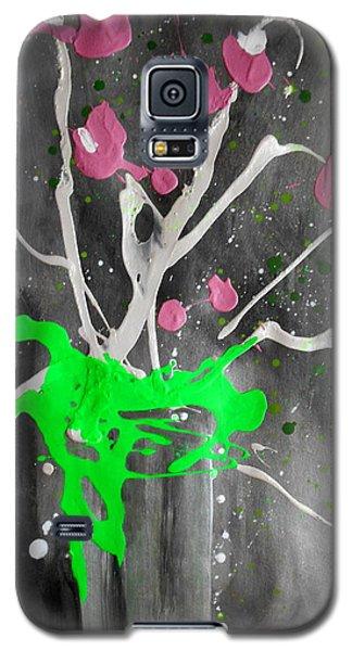 Floral #51 Galaxy S5 Case