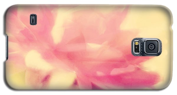 Floral Concept Galaxy S5 Case by Linde Townsend