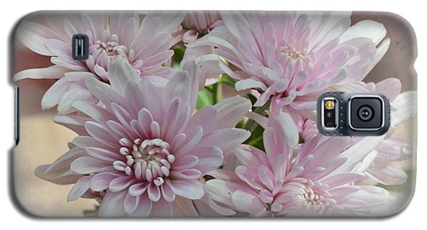 Galaxy S5 Case featuring the photograph Floral Dream by Michelle Meenawong