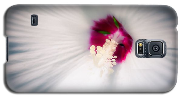 Galaxy S5 Case featuring the photograph Floral Dreams by Julie Clements
