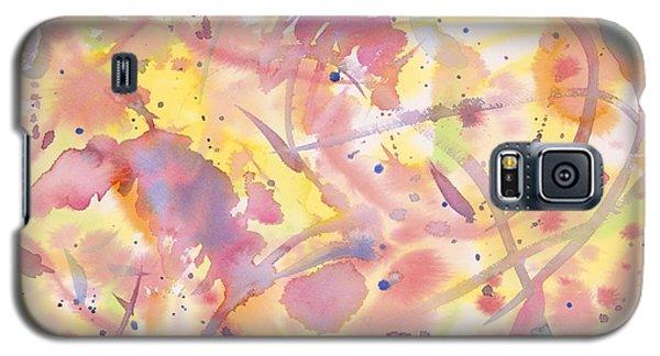 Floral Heaven Galaxy S5 Case
