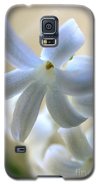 Floral Peace No.2 Galaxy S5 Case
