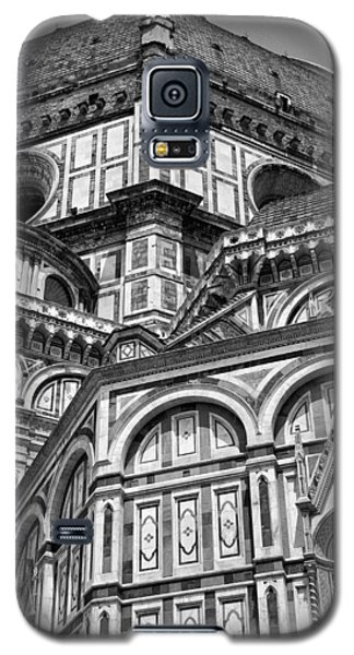Florence Cathedral And Brunelleschi's Dome Galaxy S5 Case