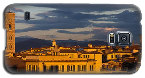 Florence Italy Galaxy S5 Case