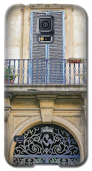 Florentine Apartment Galaxy S5 Case
