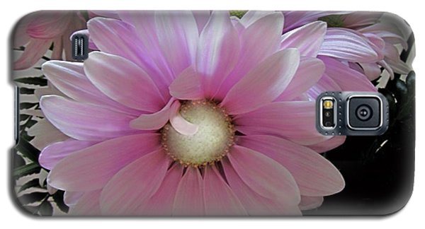 Florescence In Lavender Pink Galaxy S5 Case