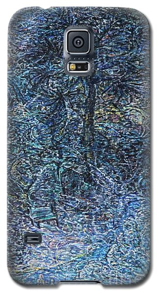 Florida Galaxy S5 Case
