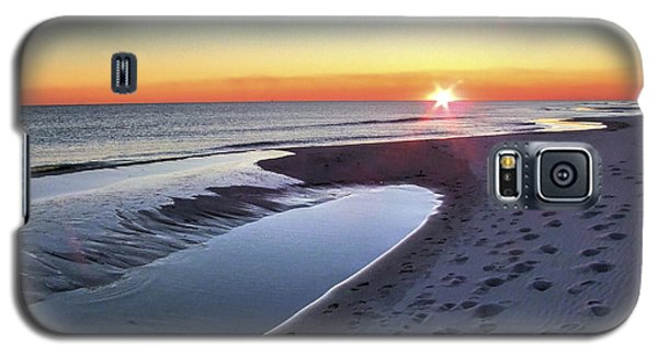 Florida Beach 06 Galaxy S5 Case