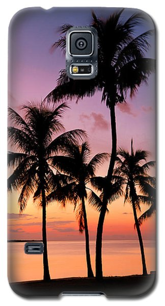 Florida Breeze Galaxy S5 Case by Chad Dutson