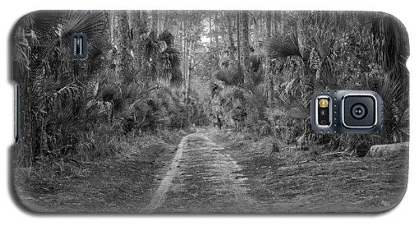 Florida Forest  Lan 381 Galaxy S5 Case