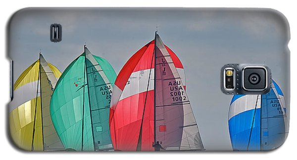 Florida Spinnakers Galaxy S5 Case