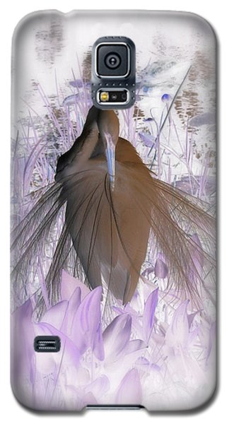 Galaxy S5 Case featuring the photograph Florida Spring by Peg Urban
