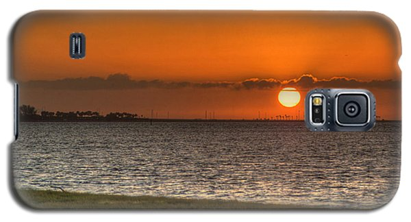 Florida Sunrise Galaxy S5 Case