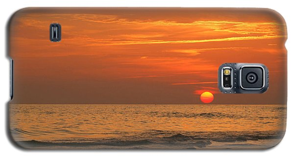 Florida Sunset Galaxy S5 Case