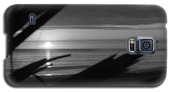Florida Sunset Sun 280 Galaxy S5 Case