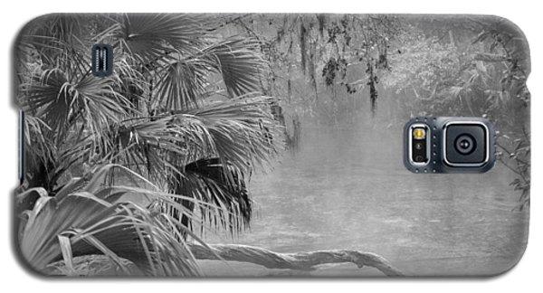 Florida Swamp Lan 382 Galaxy S5 Case