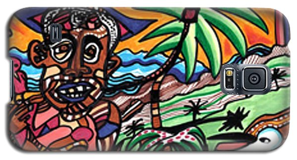 Florida Vacation Galaxy S5 Case by Don Koester