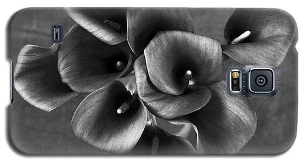 Flower #248 Galaxy S5 Case