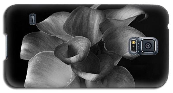 Flower #367 Galaxy S5 Case