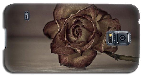 Flower #603 Galaxy S5 Case