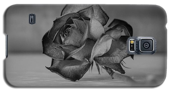 Flower #609 Galaxy S5 Case