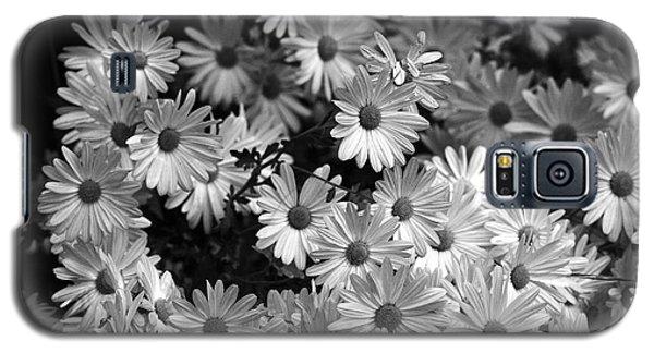 Flower Bouquet Galaxy S5 Case by Silke Brubaker