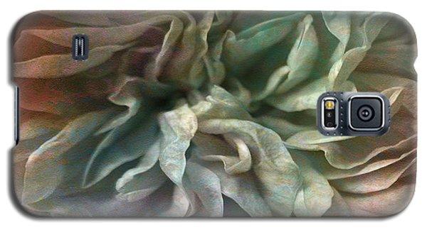 Flower Dance - Abstract Art Galaxy S5 Case