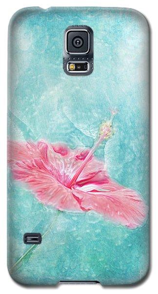 Flower Dancer Galaxy S5 Case by Erika Weber