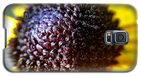 Flower Macro Galaxy S5 Case