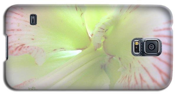 Flower Of Light Galaxy S5 Case