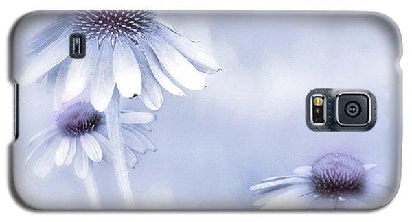Flower Trio  Galaxy S5 Case