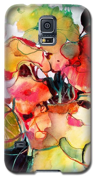 Flower Vase No. 2 Galaxy S5 Case