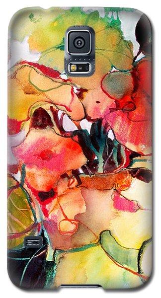 Flower Vase No. 2 Galaxy S5 Case