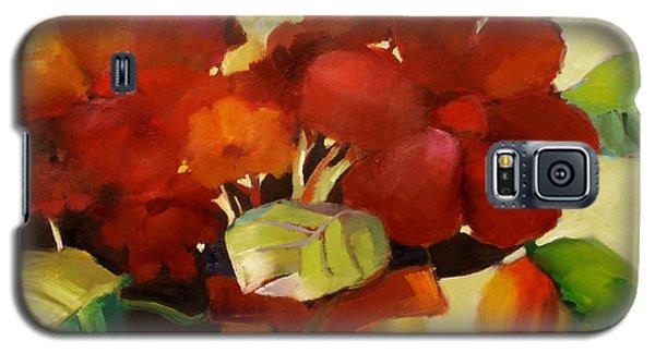 Flower Vase No. 3 Galaxy S5 Case