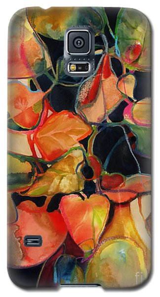 Flower Vase No. 5 Galaxy S5 Case by Michelle Abrams