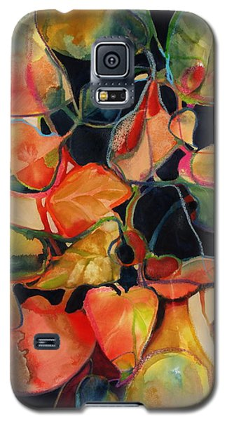 Flower Vase No. 5 Galaxy S5 Case