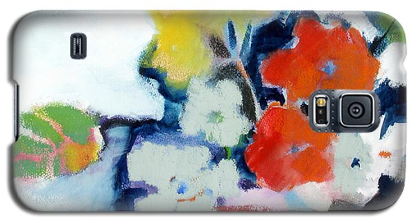 Flower Vase No.1 Galaxy S5 Case
