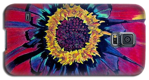Flowerburst Galaxy S5 Case